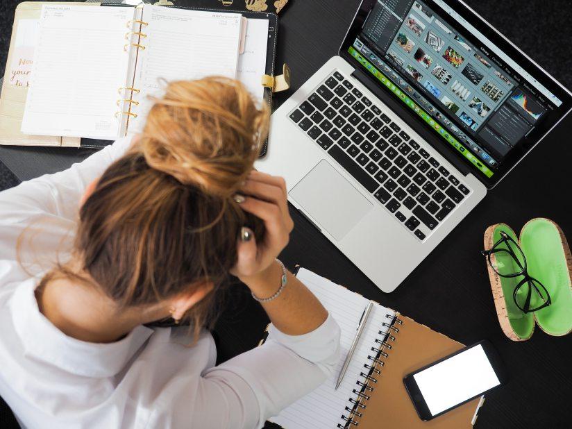 Burnout: Tips untuk menjadi socialsupport
